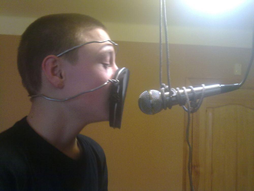Записываем реп в домашних условиях - MSP-lider.ru