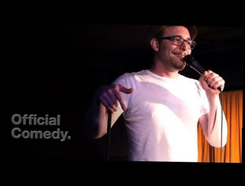 Game of Thrones - James Adomian - Official Comedy Stand Up