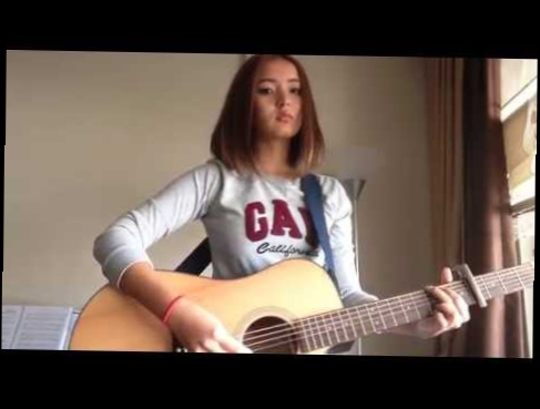 Selena Gomez - The heart wants what it wants cover by Nurgul Suleimenova