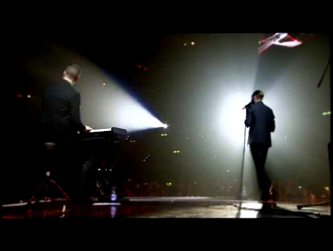 Energy Stars For Free 2010: Hurts - «Wonderful Life»