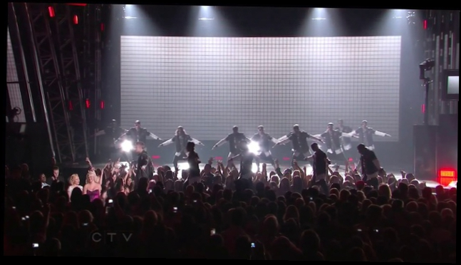 Will.I.am ft. Justin Bieber  That Power  Billboard Music Awards 2013