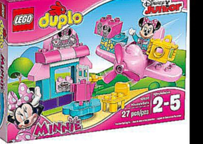 Lego Duplo 2016 Mickey Mouse Club house