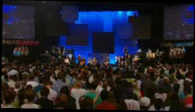 Hillsong - Here I Am To Worship