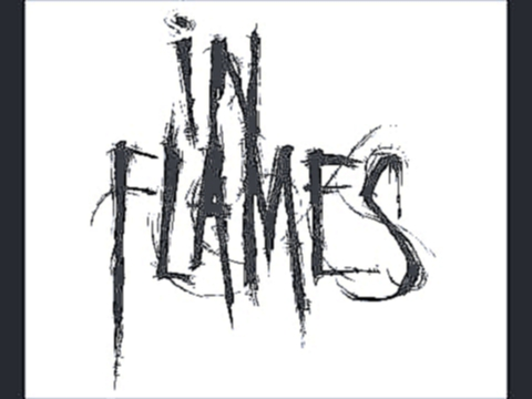 In Flames - Cloud Connected Re-Mix (From Trigger EP)