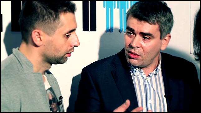iLIFTTV - Investor Day Central, Eastern Europe. MananaILIFTTV & David BraunNY