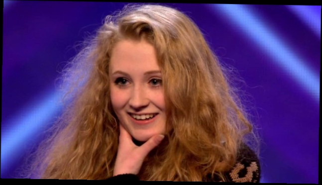 Janet Devlin - Your Song / The X Factor 2011