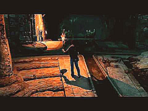 Прохождение Uncharted 3 Drake's Deception : Часть 13