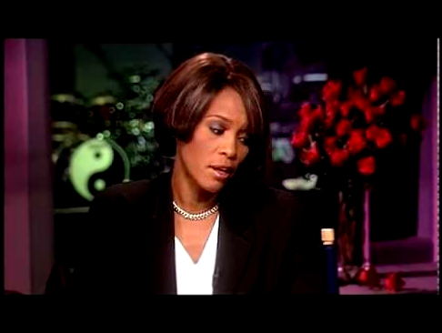 Whitney Houston - My Love Is Your Love Album Launch Interview 1998 (uncut)