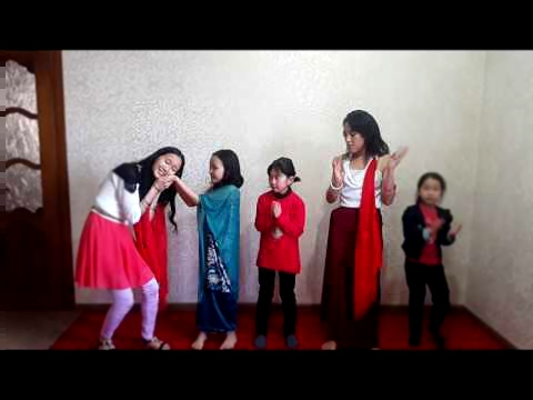 Arnav khushi video