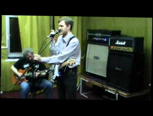 Killin' floor cover