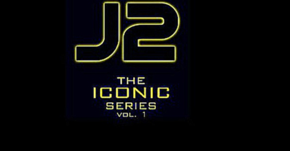J2 feat. Blu Holliday - Born To Be Wild (Epic Trailer Version)