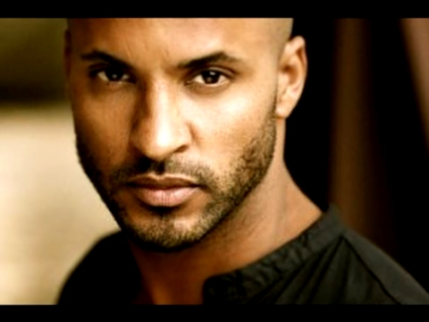 Ricky Whittle Interview | AfterBuzz TV's Spotlight On