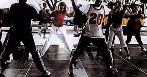 Black Eyed Peas Vs Britney Spears - Imma Be Baby (Linuxis1994Tv Mash Up + Download))