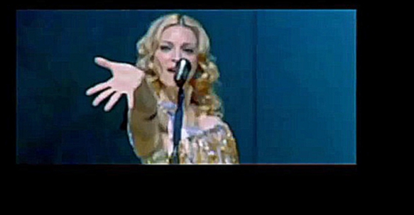 Madonna - Re Invention Tour Live From Lisbon 2004 - Full Concert Part 1 Final Edition