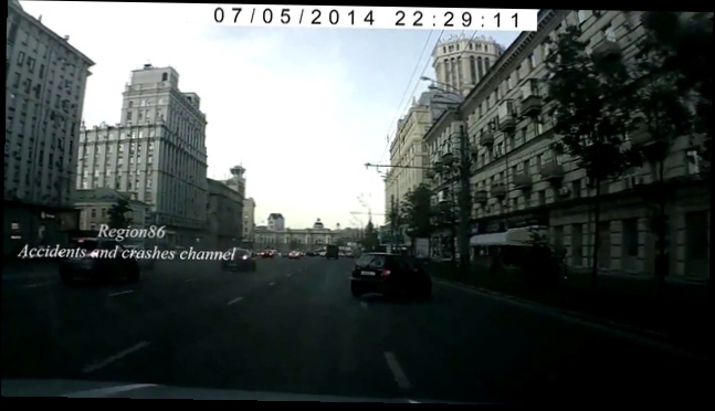 Подборка Аварий и ДТП 2014 Compilation of accidents and accidents in 2014 #6
