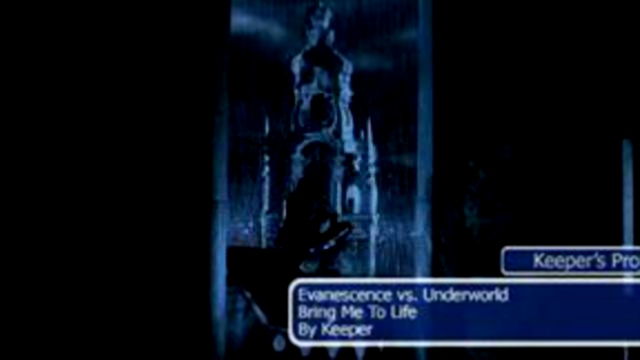 evanescence-bring me to lifeunder world