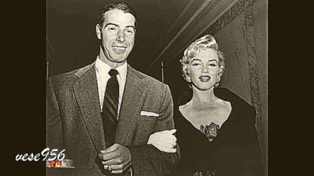 Ray Charles&Nora Jones -Here we go again i Marilyn Monroe