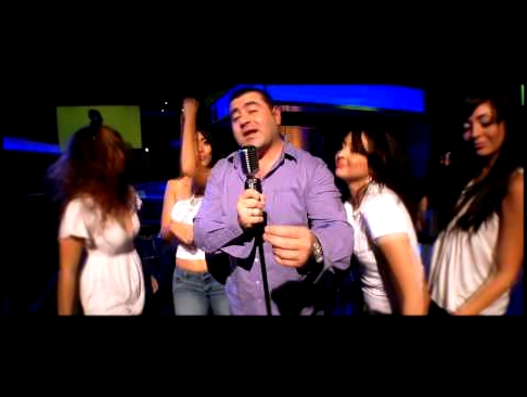 Tiko Tigran Asatryan  Hayi Sirun Achker  NEW MUSIC VIDEO [ORIGINAL CLIP] HD