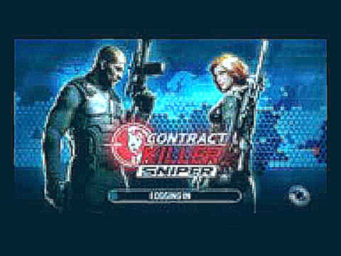 mega Cheat glu contract killer  sniper latest how to instal and gameplay review 12 February Update b