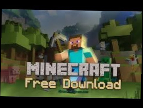 How to Download Minecraft for free on pc 2017