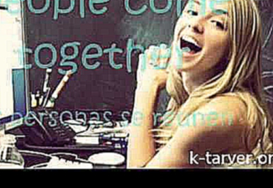Brand New Day - Katelyn Tarver (English Spanish lyrics) (español ingles letra)