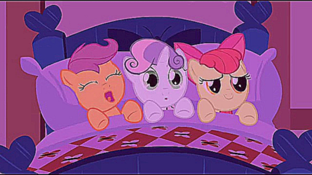 My Little Pony Friendship is Magic 1 сезон 17 серия Маст...