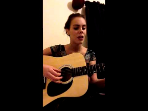 Cover of John Legend - All of Me - Abigail Fitzgerald