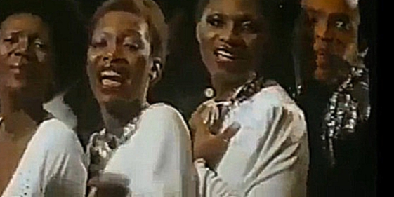 "Boney M - Ribbons of Blue / from the movie ""Disco Fieber"", 1979"