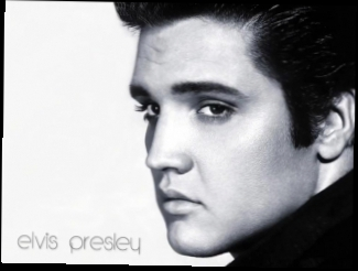 Elvis Presley - My love (Unchained Melody)