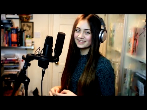 All of Me - John Legend Cover By Jasmine Thompson