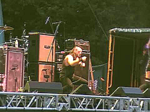 Marky Ramone's Blitzkrieg Do You Rember Rock N Roll Ra-Radio Festival of Friends 09