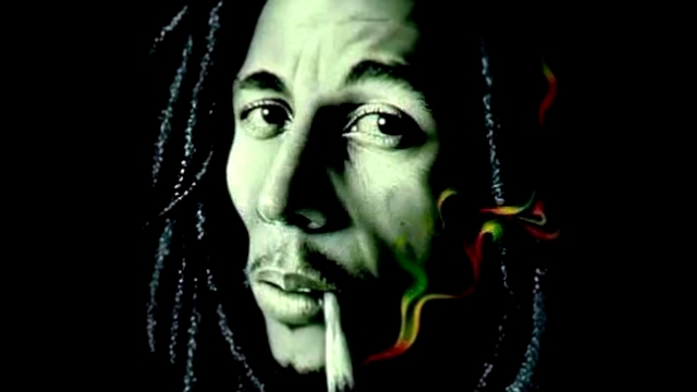 Bob Marley - No Woman, No Cry