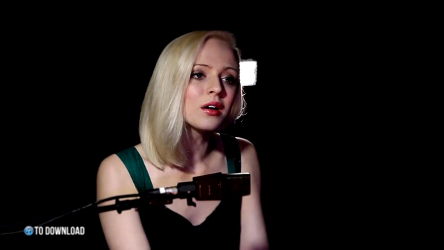 Madilyn Bailey - When I Was Your Man (Female Version) (Bruno Mars Piano Cover)