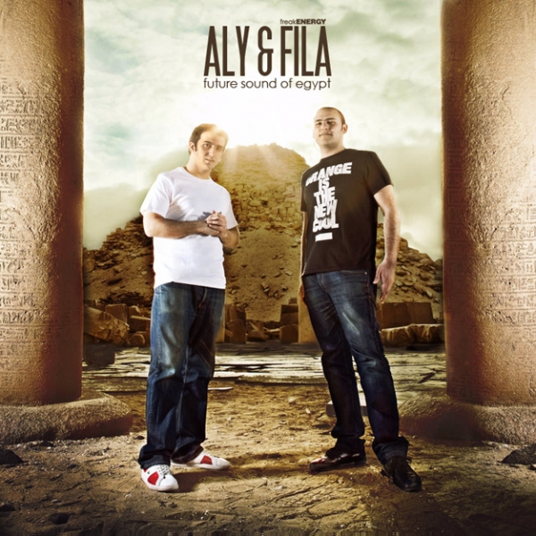 Aly & Fila - Record Club  282 (07-04-2013)