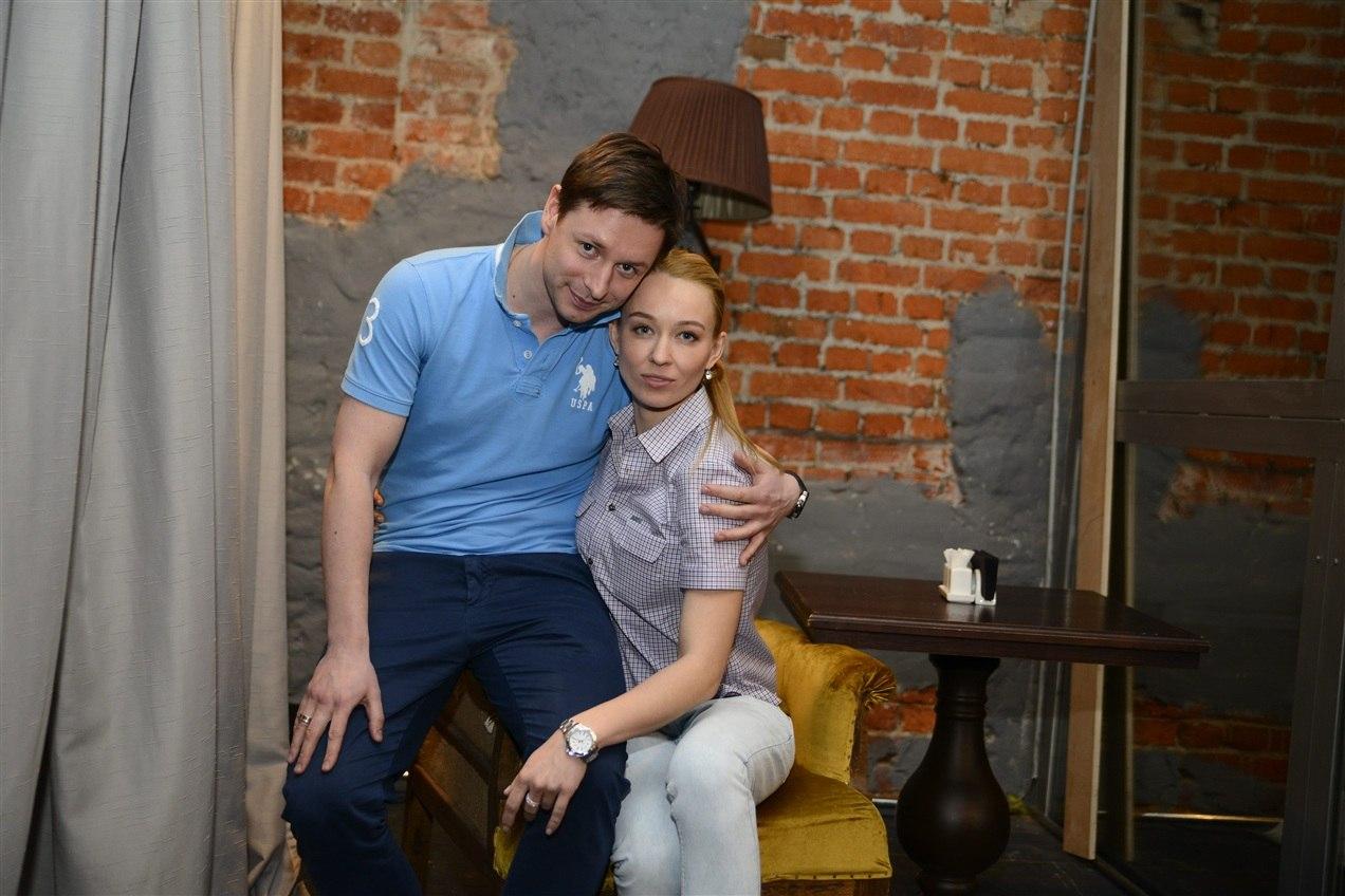 Владимир жеребцов и его дети фото