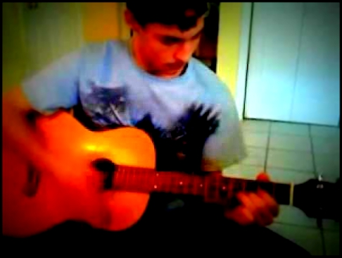 Blake Smith playing Mockingbird by eminem