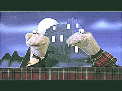 Halloween 13 - Scottish Falsetto Sock Puppet Theatre
