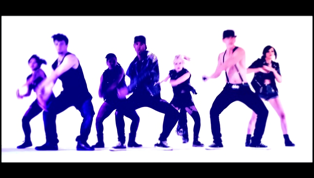 Nika Kljun/ will.i.am - #thatPOWER ft. Justin Bieber