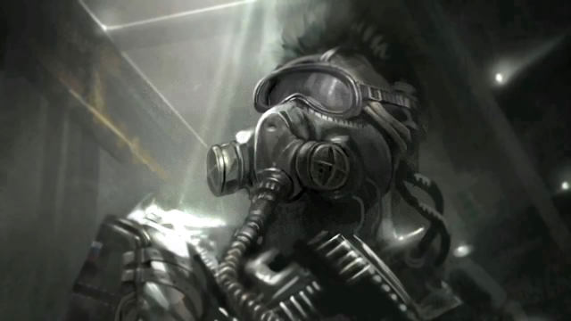 METRO: Last Light Teaser [HQ]