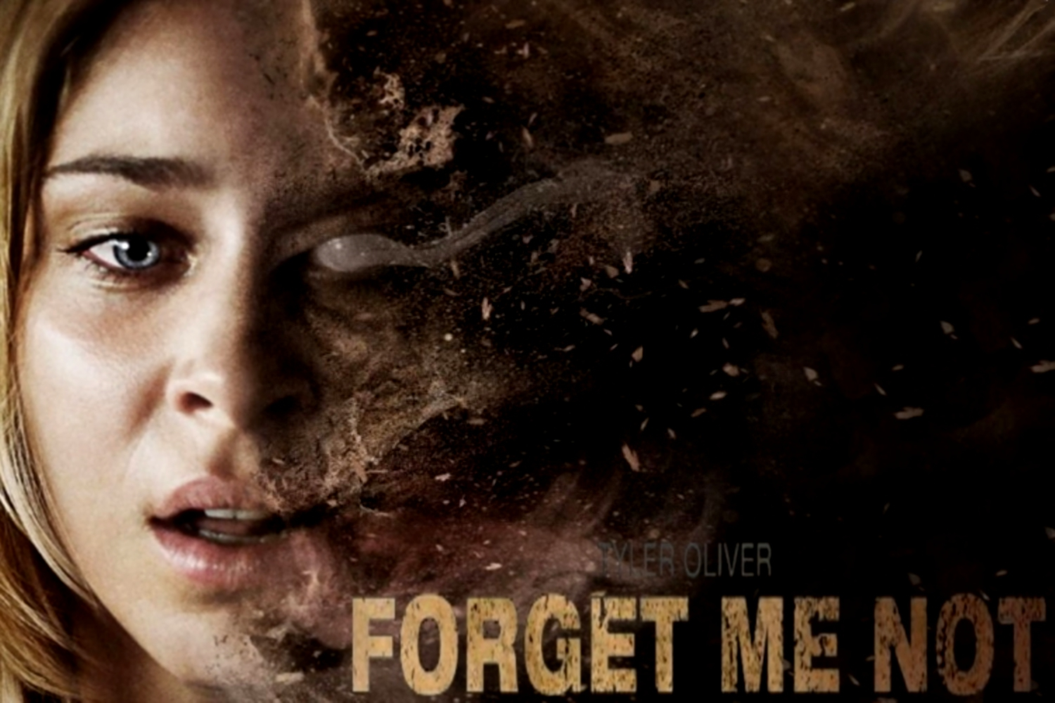 Не забывай меня (Незабудка)/ Forget Me Not (2009)