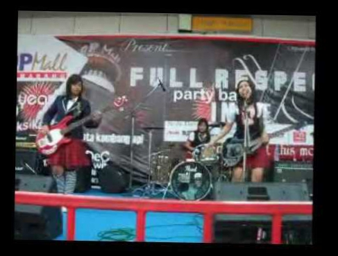 scandal cover - sl magic by loli candy @ dp mall.mp4