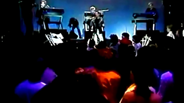 Depeche Mode - Black Celebration (Live at The Tube Channel 4