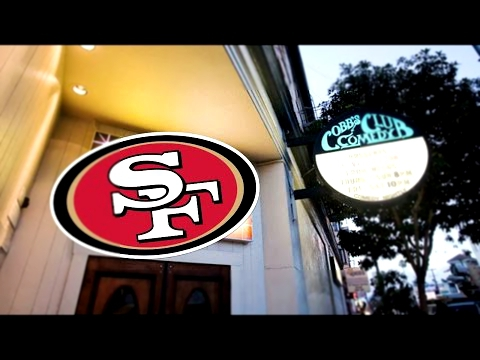 COBB'S COMEDY CLUB! + First 9er game of the season!