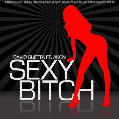 David Guetta Feat Akon.