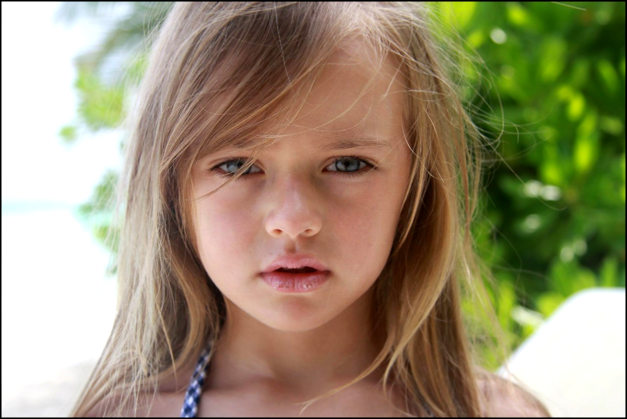 Соло маленькой девочки 11 фотография