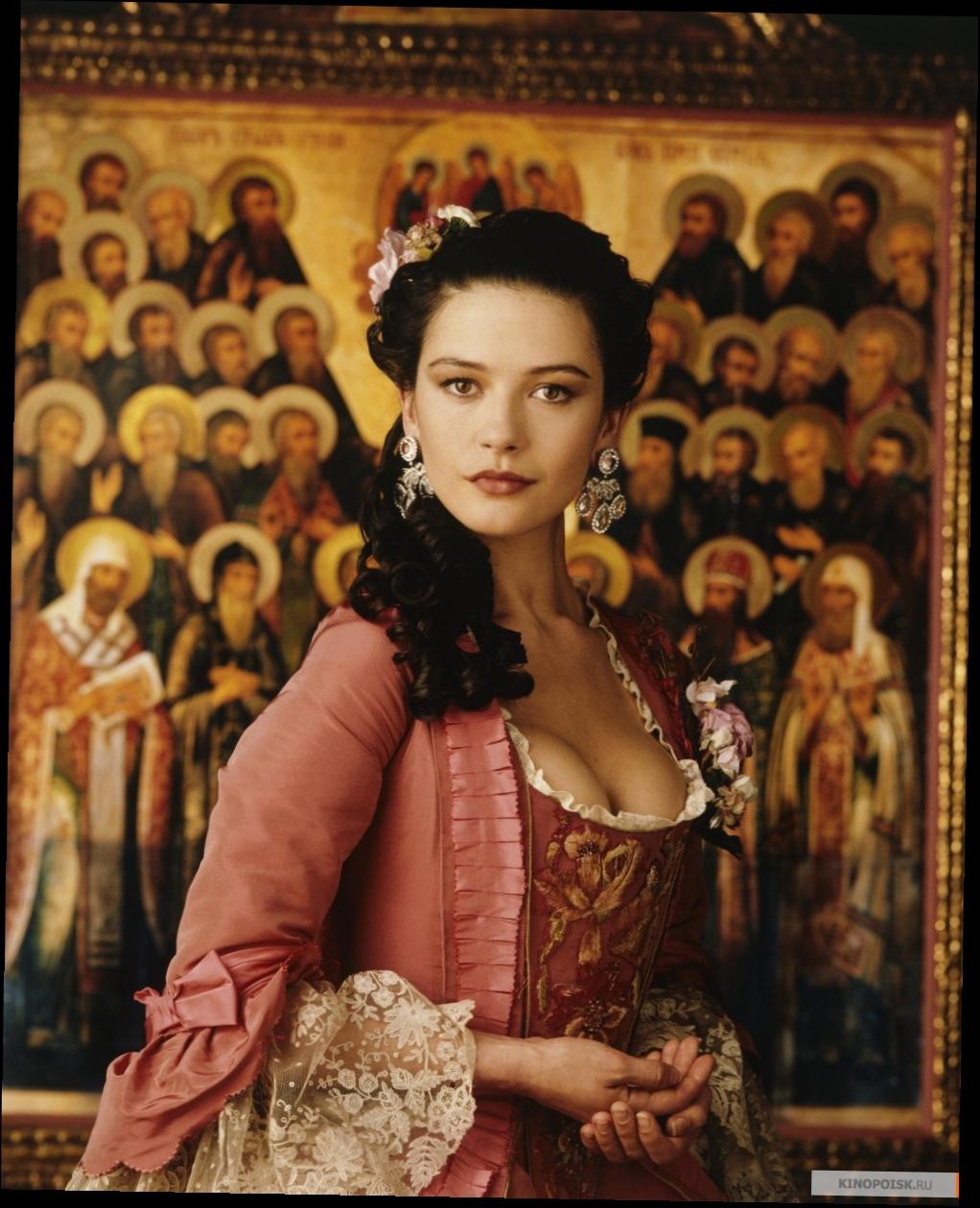Екатерина 2 в сексе
