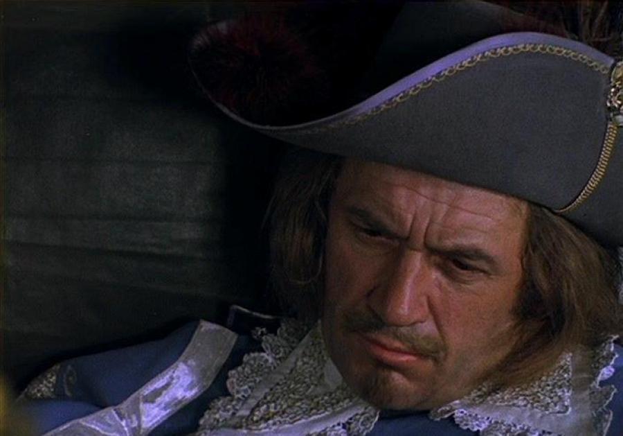 На смерть актёра игоря старыгина