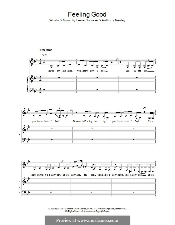 Download mp3: http://wwwkaraoke-versioncom/mp3-backingtrack/michael-buble/feeling-goodhtml sing online: http