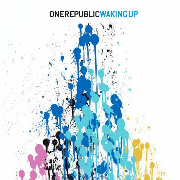 One Republic - Made For You (Waking Up, 2009)