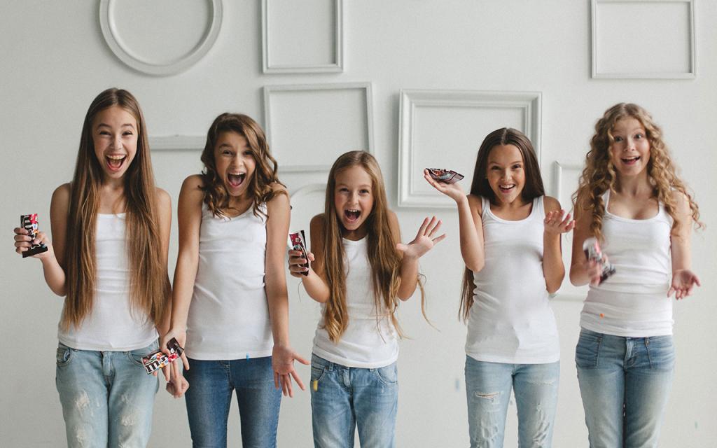 open kids на десерт текст песни минусовка